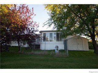 Photo 15: 13 Sunburst Crescent in WINNIPEG: St Vital Residential for sale (South East Winnipeg)  : MLS®# 1526737