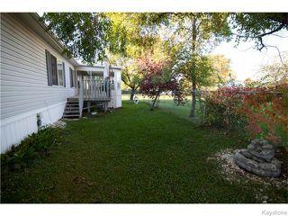Photo 13: 13 Sunburst Crescent in WINNIPEG: St Vital Residential for sale (South East Winnipeg)  : MLS®# 1526737