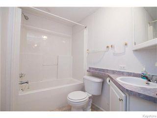 Photo 7: 13 Sunburst Crescent in WINNIPEG: St Vital Residential for sale (South East Winnipeg)  : MLS®# 1526737