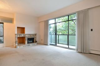 "Photo 2: 206 1345 W 15TH Avenue in Vancouver: Fairview VW Condo for sale in ""SUNRISE WEST"" (Vancouver West)  : MLS®# R2007756"