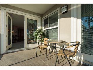 """Photo 15: 302 15367 BUENA VISTA Avenue: White Rock Condo for sale in """"The Palms"""" (South Surrey White Rock)  : MLS®# R2014282"""