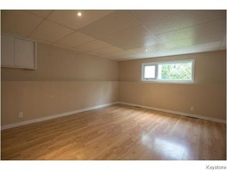 Photo 18: 94 Riverbend Avenue in WINNIPEG: St Vital Residential for sale (South East Winnipeg)  : MLS®# 1531712