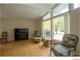 Photo 7: 94 Riverbend Avenue in WINNIPEG: St Vital Residential for sale (South East Winnipeg)  : MLS®# 1531712