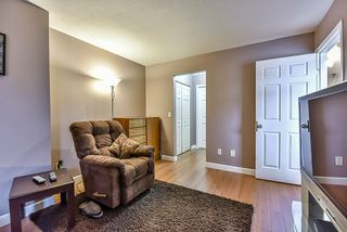 "Photo 15: 102 15501 89A Avenue in Surrey: Fleetwood Tynehead Townhouse for sale in ""AVONDALE"" : MLS®# R2048806"