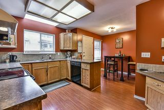 "Photo 8: 102 15501 89A Avenue in Surrey: Fleetwood Tynehead Townhouse for sale in ""AVONDALE"" : MLS®# R2048806"