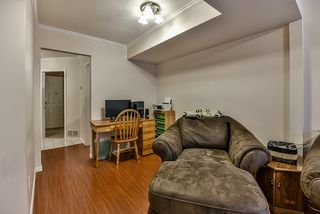 """Photo 12: 102 15501 89A Avenue in Surrey: Fleetwood Tynehead Townhouse for sale in """"AVONDALE"""" : MLS®# R2048806"""