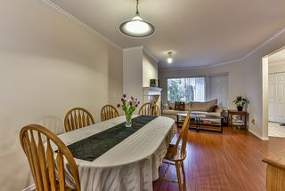 "Photo 5: 102 15501 89A Avenue in Surrey: Fleetwood Tynehead Townhouse for sale in ""AVONDALE"" : MLS®# R2048806"