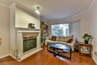 "Photo 3: 102 15501 89A Avenue in Surrey: Fleetwood Tynehead Townhouse for sale in ""AVONDALE"" : MLS®# R2048806"