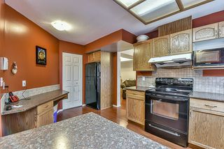 "Photo 9: 102 15501 89A Avenue in Surrey: Fleetwood Tynehead Townhouse for sale in ""AVONDALE"" : MLS®# R2048806"
