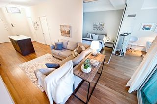 Photo 5: 806 1171 W Queen Street in Toronto: Trinity-Bellwoods Condo for sale (Toronto C01)  : MLS®# C3448144