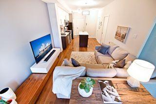 Photo 6: 806 1171 W Queen Street in Toronto: Trinity-Bellwoods Condo for sale (Toronto C01)  : MLS®# C3448144
