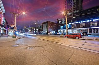 Photo 3: 806 1171 W Queen Street in Toronto: Trinity-Bellwoods Condo for sale (Toronto C01)  : MLS®# C3448144