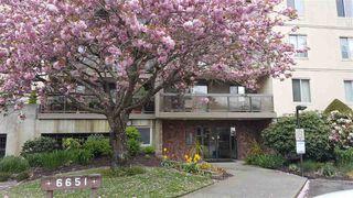 "Photo 1: 102 6651 LYNAS Lane in Richmond: Riverdale RI Condo for sale in ""BRAESIDE"" : MLS®# R2056784"