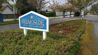 "Photo 11: 102 6651 LYNAS Lane in Richmond: Riverdale RI Condo for sale in ""BRAESIDE"" : MLS®# R2056784"