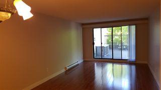 "Photo 3: 102 6651 LYNAS Lane in Richmond: Riverdale RI Condo for sale in ""BRAESIDE"" : MLS®# R2056784"