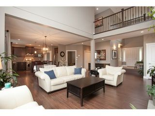 "Photo 4: 13478 229 Loop in Maple Ridge: Silver Valley House for sale in ""HAMPSTEAD BY PORTRAIT HOMES"" : MLS®# R2057210"