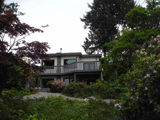"Photo 1: 4780 FIR Road in Sechelt: Sechelt District House for sale in ""DAVIS BAY"" (Sunshine Coast)  : MLS®# R2070923"