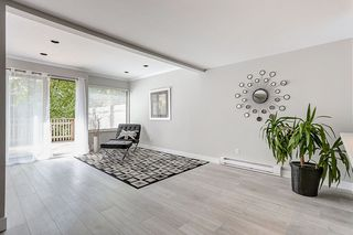 Photo 10: 805 ALEXANDER Bay in Port Moody: North Shore Pt Moody Townhouse for sale : MLS®# R2076005