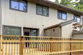 Photo 20: 805 ALEXANDER Bay in Port Moody: North Shore Pt Moody Townhouse for sale : MLS®# R2076005