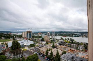Photo 2: 1506 320 ROYAL Avenue in New Westminster: Downtown NW Condo for sale : MLS®# R2080526