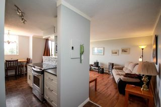 Photo 3: 1506 320 ROYAL Avenue in New Westminster: Downtown NW Condo for sale : MLS®# R2080526