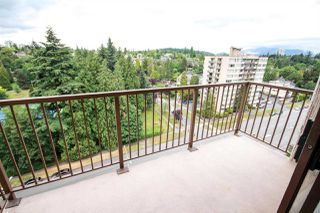Photo 15: 1506 320 ROYAL Avenue in New Westminster: Downtown NW Condo for sale : MLS®# R2080526