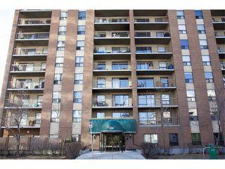 Main Photo: 204 1011 12 Avenue SW in Calgary: Beltline Condo for sale : MLS®# C4072654