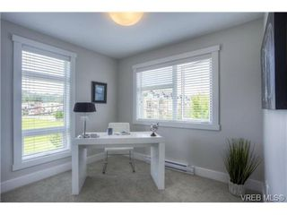 Photo 9: 102 2737 Jacklin Rd in VICTORIA: La Langford Proper Row/Townhouse for sale (Langford)  : MLS®# 737621
