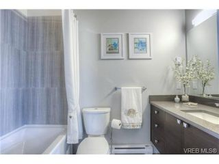 Photo 10: 102 2737 Jacklin Rd in VICTORIA: La Langford Proper Row/Townhouse for sale (Langford)  : MLS®# 737621