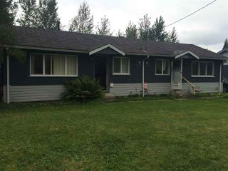 Main Photo: 23244 - 23248 DEWDNEY TRUNK Road in Maple Ridge: Cottonwood MR House Duplex for sale : MLS®# R2099959