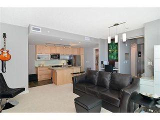 Photo 4: 1007 13 Avenue SW in Calgary: Single Level Apartment for sale : MLS®# C3539830