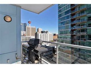 Photo 15: 1007 13 Avenue SW in Calgary: Single Level Apartment for sale : MLS®# C3539830