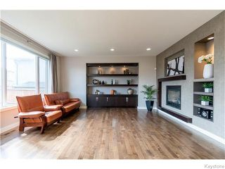 Photo 7: 78 John Angus Drive in Winnipeg: South Pointe Residential for sale (1R)  : MLS®# 1624230