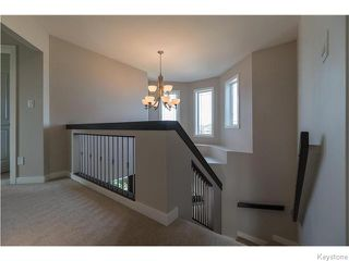 Photo 13: 78 John Angus Drive in Winnipeg: South Pointe Residential for sale (1R)  : MLS®# 1624230