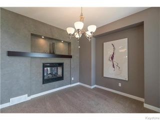Photo 9: 78 John Angus Drive in Winnipeg: South Pointe Residential for sale (1R)  : MLS®# 1624230