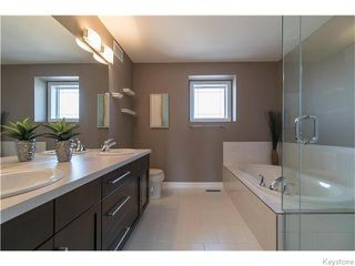 Photo 16: 78 John Angus Drive in Winnipeg: South Pointe Residential for sale (1R)  : MLS®# 1624230