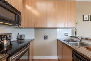 "Photo 6: 405 2630 ARBUTUS Street in Vancouver: Kitsilano Condo for sale in ""ARBUTUS OUTLOOK NORTH"" (Vancouver West)  : MLS®# R2110706"