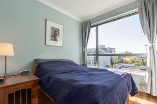 "Photo 14: 405 2630 ARBUTUS Street in Vancouver: Kitsilano Condo for sale in ""ARBUTUS OUTLOOK NORTH"" (Vancouver West)  : MLS®# R2110706"