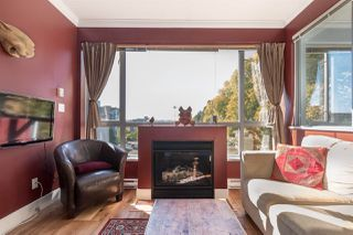 "Photo 3: 405 2630 ARBUTUS Street in Vancouver: Kitsilano Condo for sale in ""ARBUTUS OUTLOOK NORTH"" (Vancouver West)  : MLS®# R2110706"