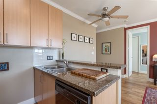 """Photo 7: 405 2630 ARBUTUS Street in Vancouver: Kitsilano Condo for sale in """"ARBUTUS OUTLOOK NORTH"""" (Vancouver West)  : MLS®# R2110706"""