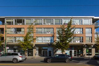 "Photo 18: 405 2630 ARBUTUS Street in Vancouver: Kitsilano Condo for sale in ""ARBUTUS OUTLOOK NORTH"" (Vancouver West)  : MLS®# R2110706"