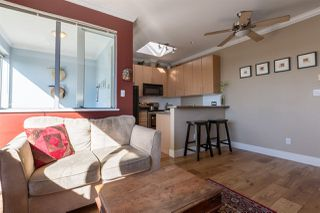 "Photo 5: 405 2630 ARBUTUS Street in Vancouver: Kitsilano Condo for sale in ""ARBUTUS OUTLOOK NORTH"" (Vancouver West)  : MLS®# R2110706"