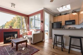 "Photo 2: 405 2630 ARBUTUS Street in Vancouver: Kitsilano Condo for sale in ""ARBUTUS OUTLOOK NORTH"" (Vancouver West)  : MLS®# R2110706"