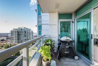 """Photo 11: 903 168 E ESPLANADE Street in North Vancouver: Lower Lonsdale Condo for sale in """"ESPLANADE WEST AT THE PIER"""" : MLS®# R2111984"""