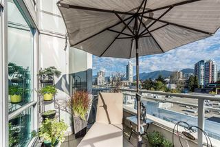 """Photo 14: 903 168 E ESPLANADE Street in North Vancouver: Lower Lonsdale Condo for sale in """"ESPLANADE WEST AT THE PIER"""" : MLS®# R2111984"""