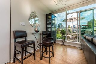"""Photo 7: 903 168 E ESPLANADE Street in North Vancouver: Lower Lonsdale Condo for sale in """"ESPLANADE WEST AT THE PIER"""" : MLS®# R2111984"""