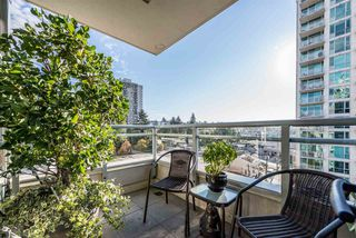 """Photo 12: 903 168 E ESPLANADE Street in North Vancouver: Lower Lonsdale Condo for sale in """"ESPLANADE WEST AT THE PIER"""" : MLS®# R2111984"""