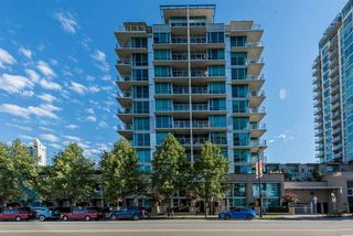 """Photo 20: 903 168 E ESPLANADE Street in North Vancouver: Lower Lonsdale Condo for sale in """"ESPLANADE WEST AT THE PIER"""" : MLS®# R2111984"""