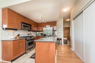 """Photo 5: 903 168 E ESPLANADE Street in North Vancouver: Lower Lonsdale Condo for sale in """"ESPLANADE WEST AT THE PIER"""" : MLS®# R2111984"""