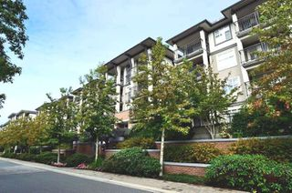 "Photo 17: 405 4833 BRENTWOOD Drive in Burnaby: Brentwood Park Condo for sale in ""BRENTWOOD GATE-MACDONALD HOUSE"" (Burnaby North)  : MLS®# R2115892"